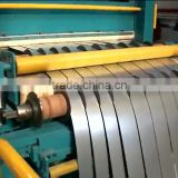 Steel Sheet Slitting Machine, Slitting Line Steel Coil Sliter Machine Silicon, Cold Rolled Steel Coil Slitting Machine