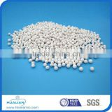 Activated Alumina Ball as Chemical Adsorbent and Desiccant