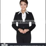ladies front office uniforms