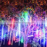 30/50/80CM30CM LED string Christmas Lights Wedding Garden Decoration LED Meteor Shower Rain Tubes