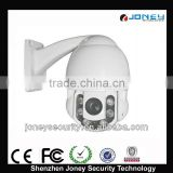 Wholesales Mini 4 Inch 10X Zoom 700tvl IR Speed Dome Camera,auto tracking ptz camera