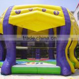 Top quality professional inflatable tent made in china
