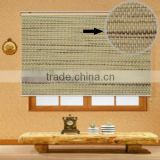 2015 Indoor Natural Colour Bamboo Window Shade & Curtain