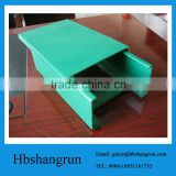 Heat insulation frp cable tray