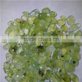 NATURAL PREHNITE CABOCHON BEAUTIFUL COLOR AMAZING QUALITY LOT