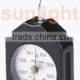 Dial Switch Tension Gauge Tension Meter N/G Unit Double Dial ATN-0.3-2