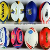 professional rugby ball/American football manufacturer