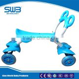 Custom baby walkers mini walker, factory supply big wheel baby walker