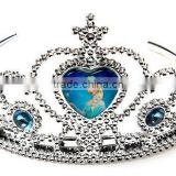 America and Europe Hot Selling Frozen Crown For Child Wholesale