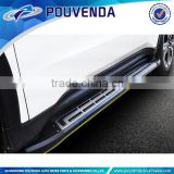 Running boards Side step for Honda Vezel accessories
