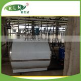 China Chiller milk tanks milk cooling and storage tank used in dairy farm