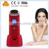 OEM ODM Personal care beauty tools Ion health anti-aging skin rejuvenation beauty instrument