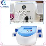 mini rf liposuction cavitation fat burning machine for salon and clinic