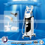 Factory price Two Handles cryotherapy machine cryo fat freezeing celluliten for loss weight