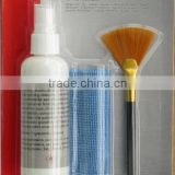 Customized brand 5 in 1 computer screen cleaning kit/ lcd screen cleaning kit/ laptop clean kits sets /screen cleaning set