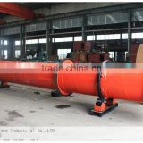 Shanghai Yuke rotary vacuum paddle dryer
