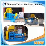animal food extruder/animal food making machine/cow extrudering machine