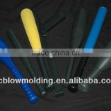 OEM Blow Molding Plastic Baseball Bat Craft and ball Set Baseball Bat and Glove