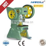 hydraulic press punching machine, High Speed Rotary Punching Machine For Steel, cnc punching machine for sale