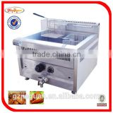 Frying machine/Stainless steel commercial frying machine in China (GF-73A)