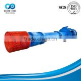 Hydraulic Vertical Turbine Pump