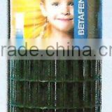 metal wire mesh fence rolles