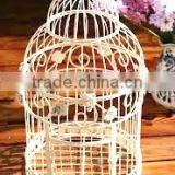 Vintage bird cages for Weddings , garden decor metal bird cages, fancy bird cages, Wedding bird cages, Wedding favors