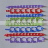 Most popular thin silicone bracelet
