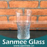 Wholesale Embossed Tourist Souvenir Shot Glass