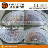 HZM-150 Nice Price Cobblestone Paver Mats For Garden