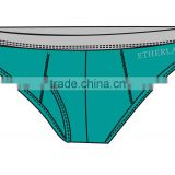 Classic design fashion Top Grade Elasticity Men'S Boxer Briefs Transparent Men'S Sexy Underwear