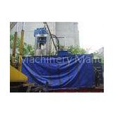 Double Rotary Automatic Hydraulic Pill Press Machine 500Ton For Pharmaceutical Making