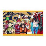 Japan Cartoon 3D Lenticular Postcards High Resolution 3d Changing Pictures