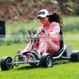 Adult Grass skiing karts Grass Kart Challenge grass skis for sales