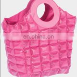promotional inflatable bubble handbag