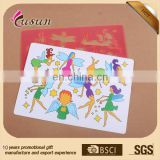 With 10 years exporting experience Best selling plastic drawing custom stencil set to be used by Tailors