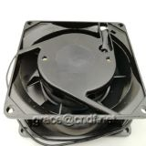 CNDF exhaust fan supplier in gujarat 80x80x38mm 220/240VAc ac cooling fan TA8038HSL-2