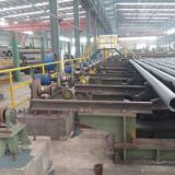 Astm A333 Gr6 Seamless Low Temp Carbon Steel Pipe