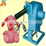 Portable teddy bear stuffing machine/Fiber opening pillow filling machine/Cotton pillow filling machines