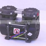 220V convenient and silent vacuum pump for cow milking machine