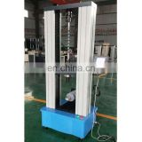 Digital Display 100/200/300KN Insulator Universal Tensile Strength Testing Equipment Machine