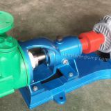 FPZ polypropylene self priming centrifugal pump