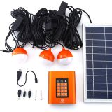 Pay As You Go PAYG Solar Home Power Kits for Off Grid Areas