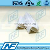 SBS /SEBS/ PVC rubber for door window sealing