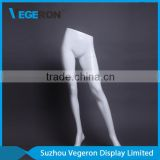high quality female display leg mannequin