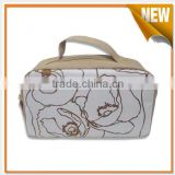 Factory sale cosmetics promotional bag