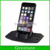 Newest 2 Generation Car Sticky Non-slip Dashboard Mat Portable Dashboard Pad Key GPS Mobile Phone Holder for iPhone