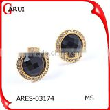 Fashion diamond earrings jewelry new products Austria Crystal Earring