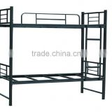 Steelart hot sale China queen size steel bed frame