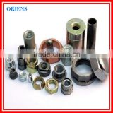 customized non-standard nut, brass nut, flange surface nut,Stainless steel nut